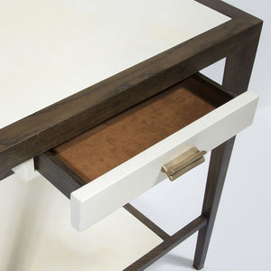 Julian Chichester | Jasper Bedside Table | Laura Kincade Furniture | Sydney Australia