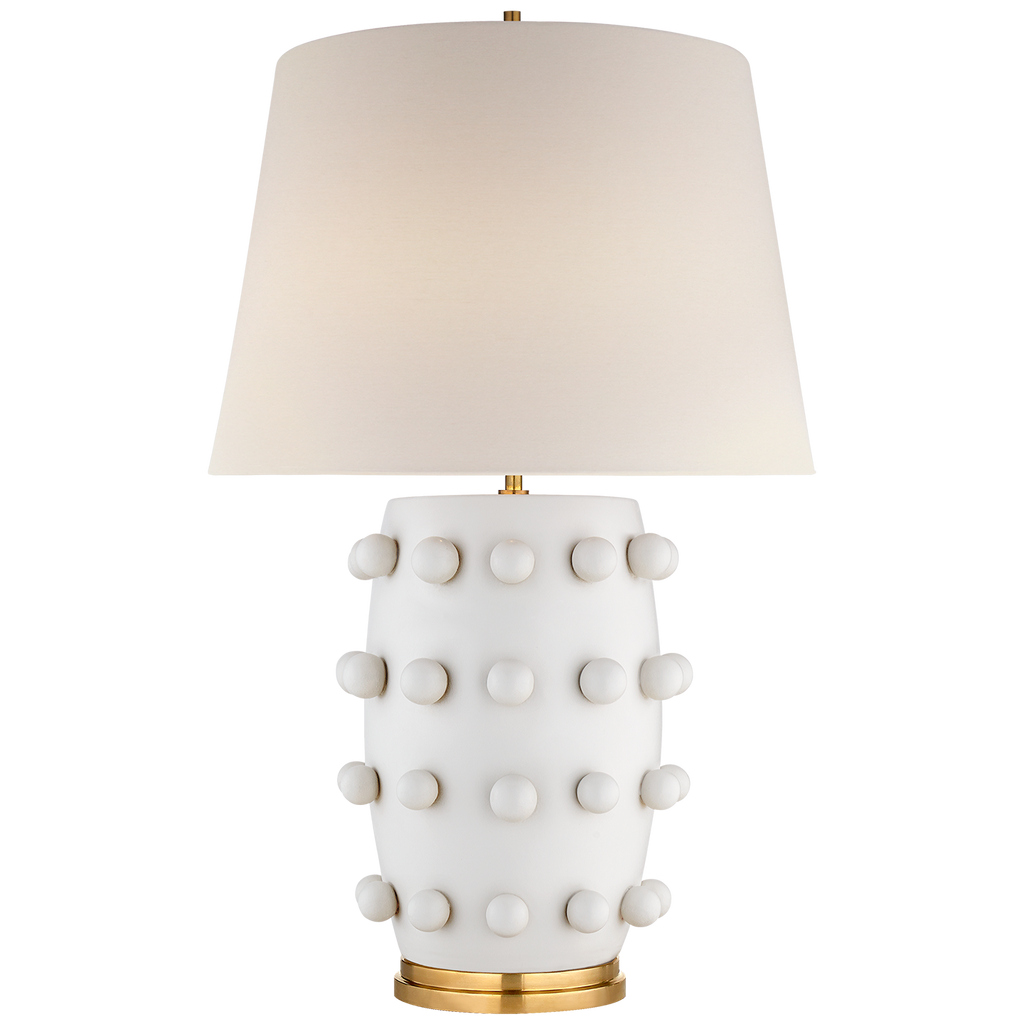 Visual Comfort & Co. | Linden Table Lamp | Laura Kincade Furniture | Sydney Australia