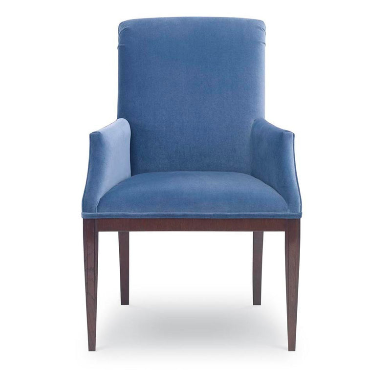 Julian Chichester | London Arm Chair | Laura Kincade Furniture | Sydney Australia