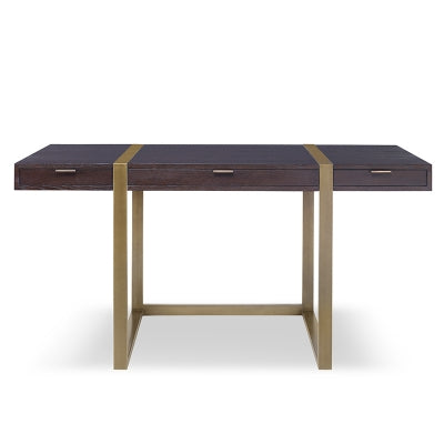 Mr. Brown | Mercer Desk | Laura Kincade Furniture | Sydney Australia