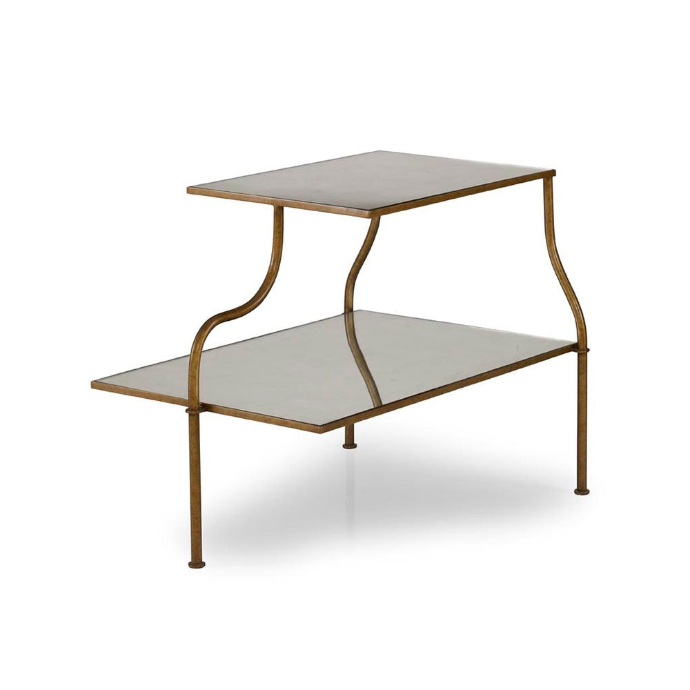 Julian Chichester | Mid-Century Trolley Side Table | Laura Kincade Furniture | Sydney Australia