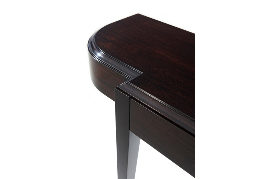 Theodore Alexander | Pim Console Table | Laura Kincade Furniture | Sydney Australia