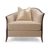 Christopher Guy | Sasha Lounge Chair | Laura Kincade Furniture | Sydney Australia