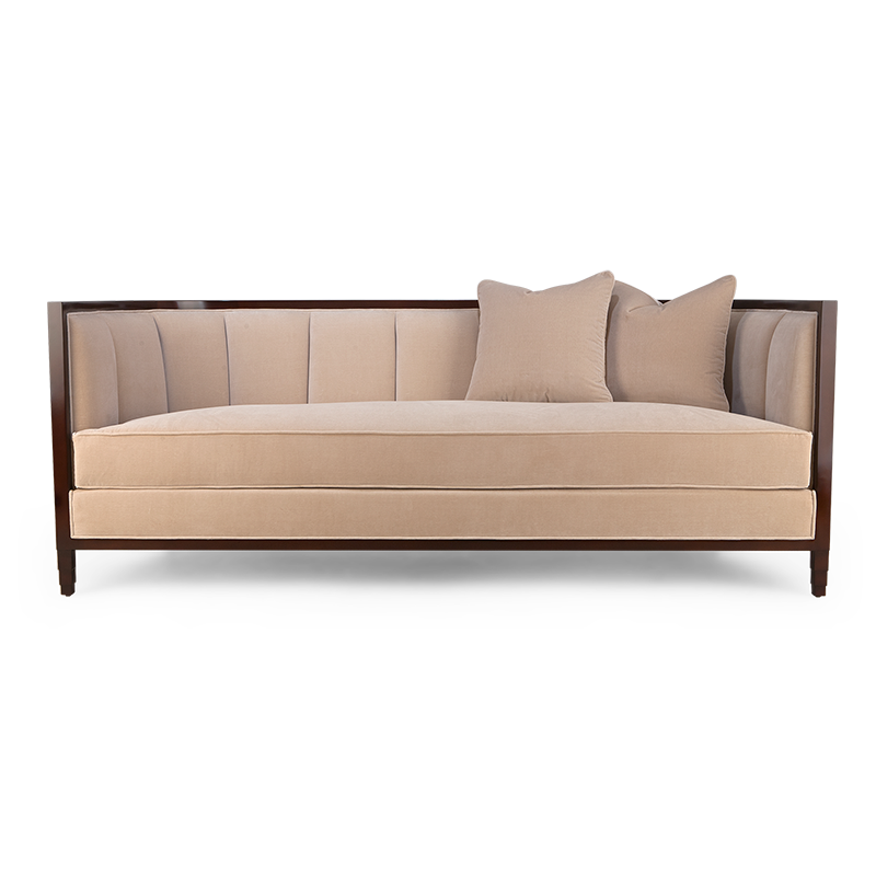Christopher Guy | Seurat Sofa | Laura Kincade Furniture | Sydney Australia