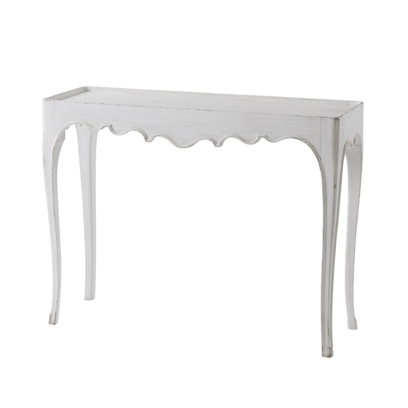 The Lune Console Table