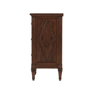 The Laurent Dresser