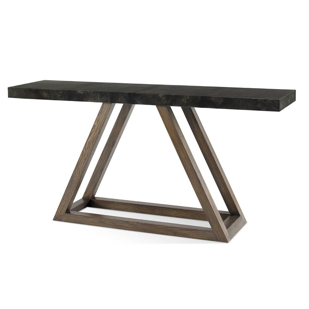 Julian Chichester | Triangle Console | Laura Kincade Furniture | Sydney Australia