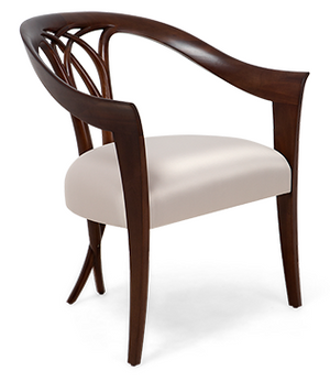 Christopher Guy | Vigne Chair | Laura Kincade Furniture | Sydney Australia