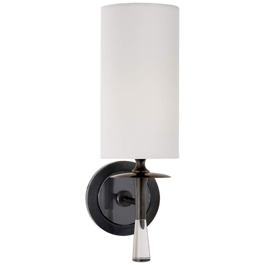 Visual Comfort & Co. | Drunmore Single Sconce | Laura Kincade Furniture | Sydney Australia