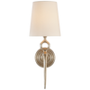Visual Comfort & Co. | Bristol Single Sconce | Laura Kincade Furniture | Sydney Australia