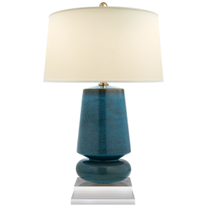Parisienne Small Table Lamp
