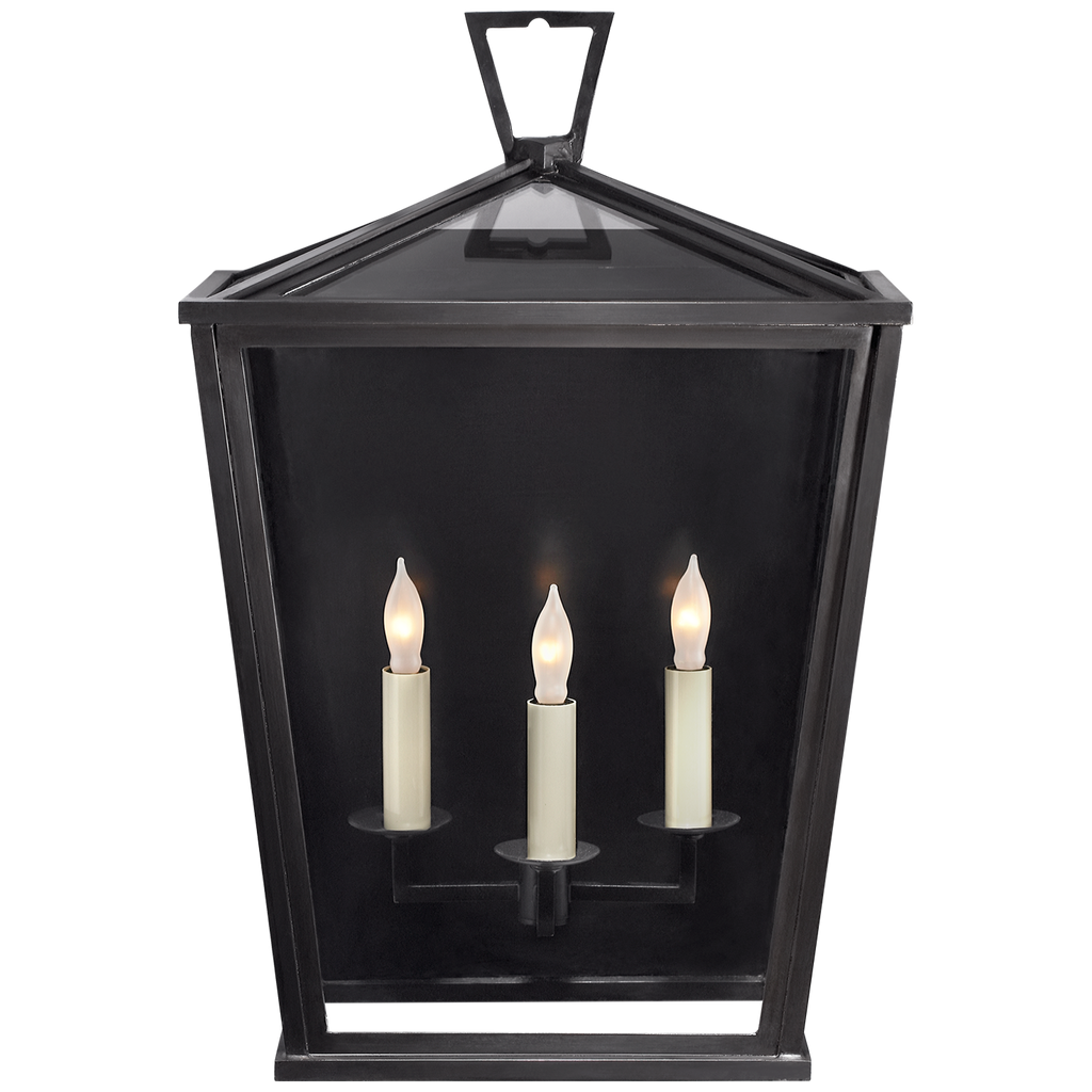 Visual Comfort & Co. | Darlana 3/4 Lantern | Laura Kincade Furniture | Sydney Australia
