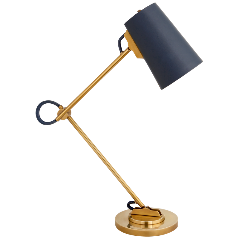 Benton Adjustable Desk Lamp