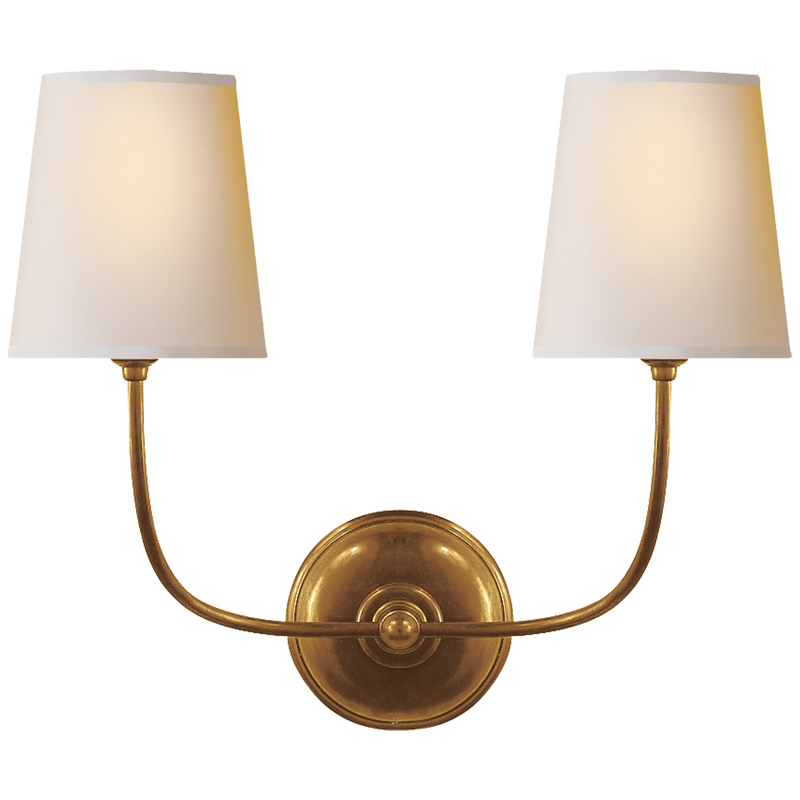 Visual Comfort & Co. | Vendome Sconce | Laura Kincade Furniture | Sydney Australia