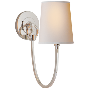 Visual Comfort & Co. | Reed Sconce | Laura Kincade Furniture | Sydney Australia