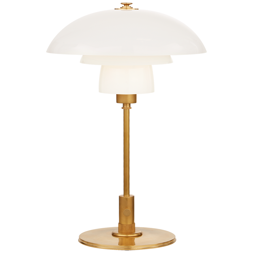 Whitman Desk Lamp