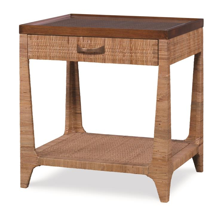 Petaluma End Table