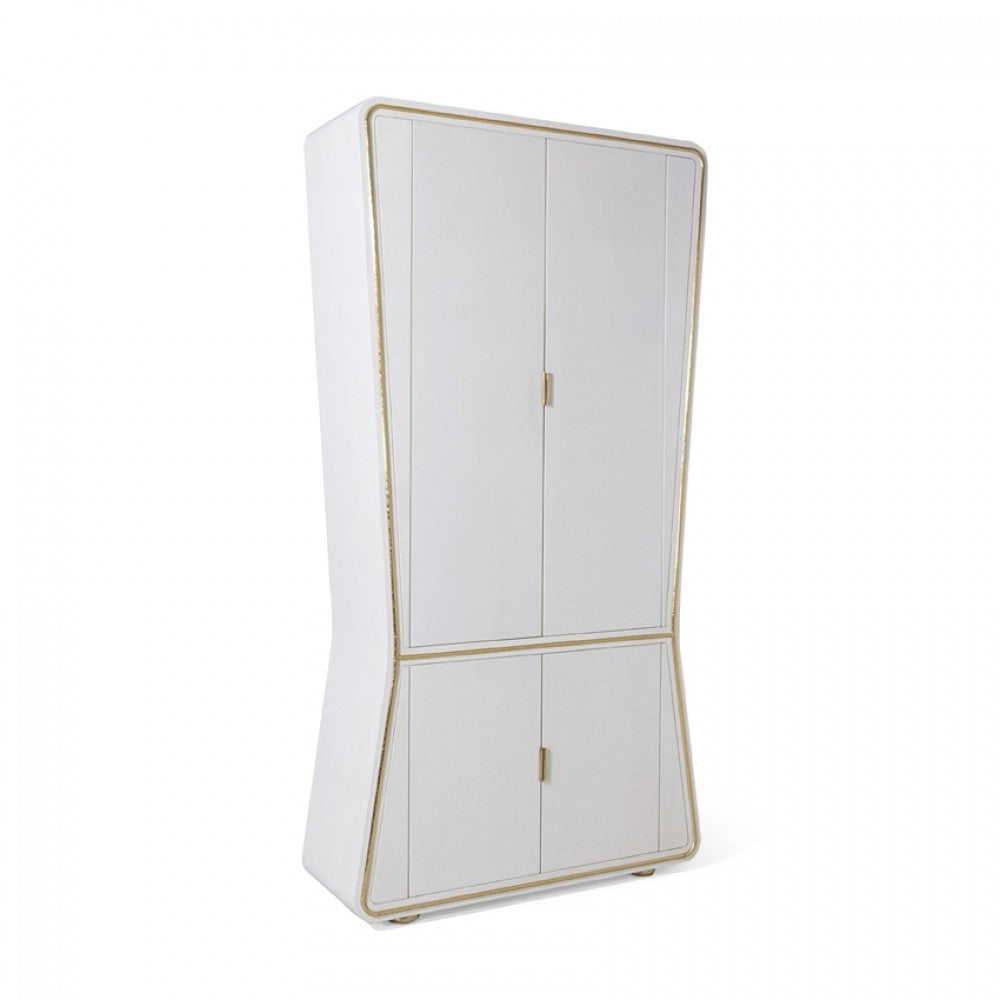 Deneuve Tall Cabinet