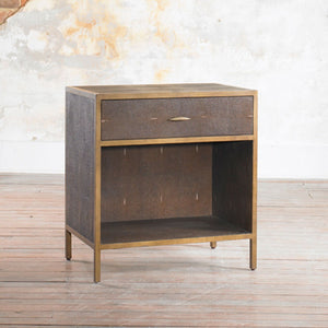 Gilbert Bedside Table