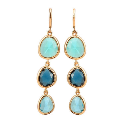 Medium Bling Earring 076