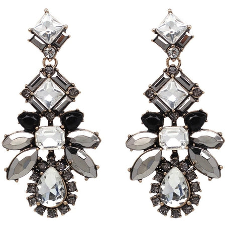 Large Bling Earring 028