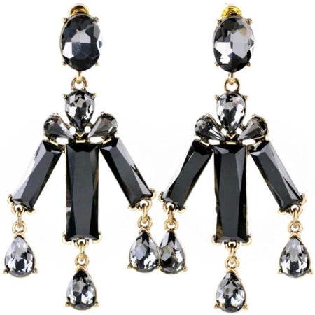Large Bling Earring 035