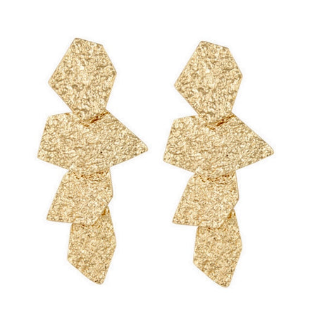 Large Bling Earring 037