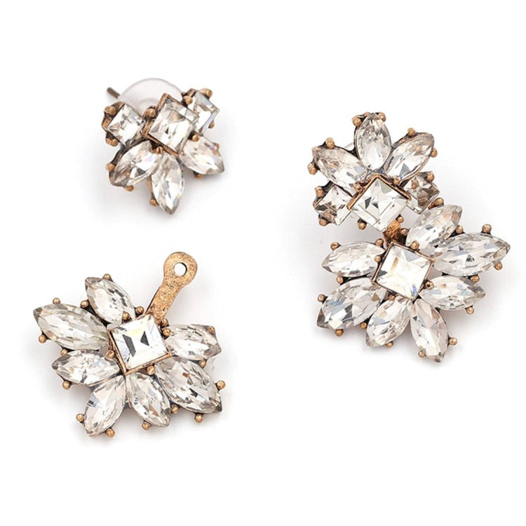 Medium Bling Earring 030