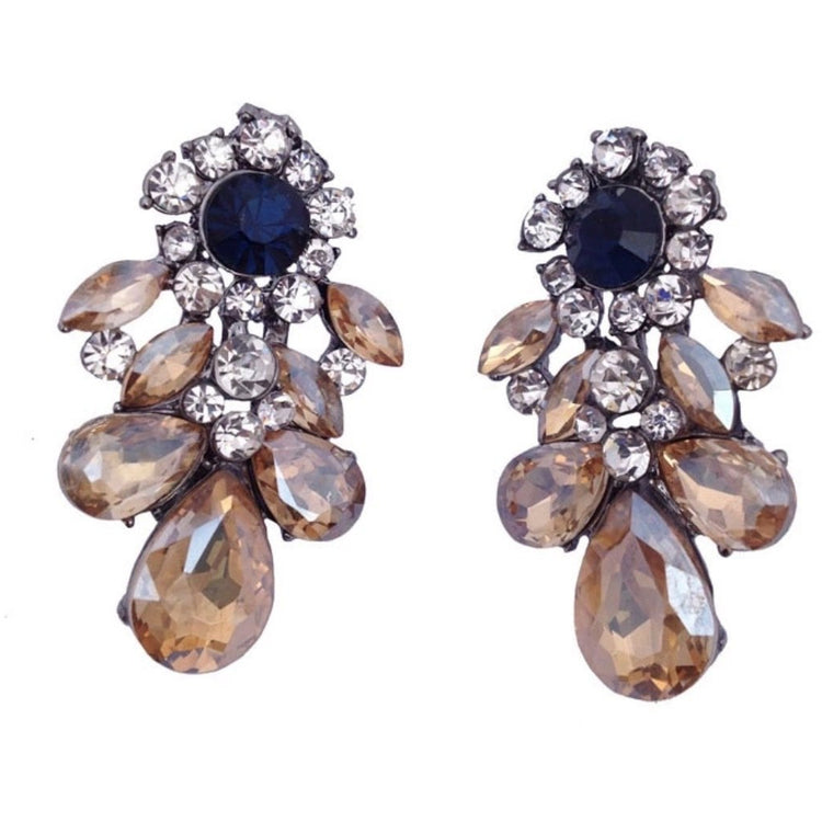 Medium Bling Earring 037