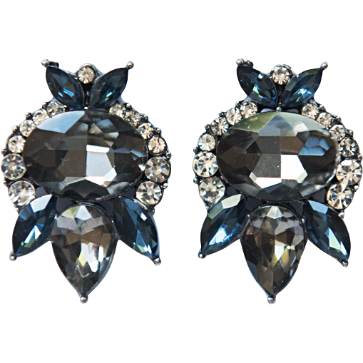 Small Bling Earrings 008
