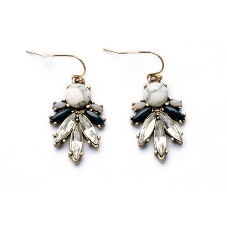 Small Bling Earrings 028