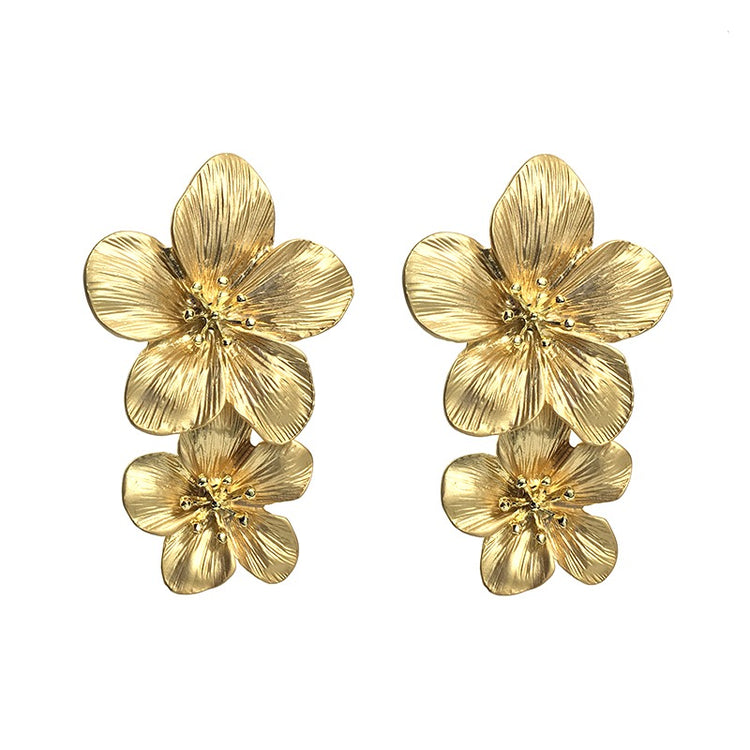 Medium Bling Earring 073