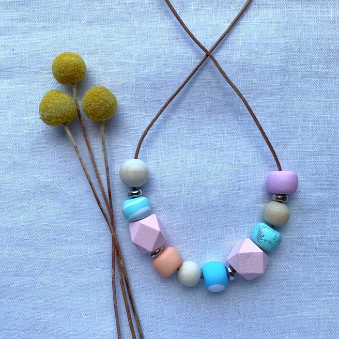 Mixup Necklaces