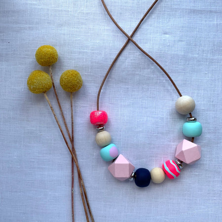 Ladies Mixup Necklace 002