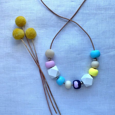 Ladies Mixup Necklace 003