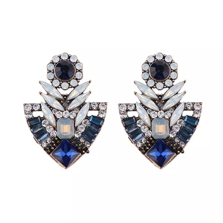 Medium Bling Earring 119