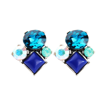 Small Bling Earrings 088