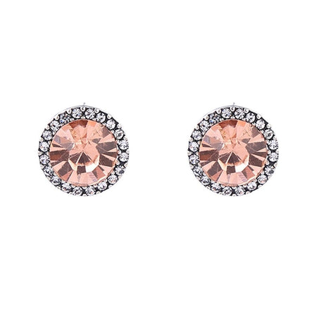 Small Bling Earrings 086