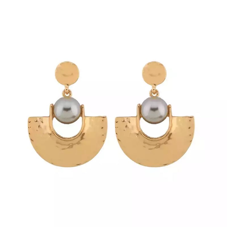 Medium Bling Earring 031
