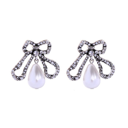Small Bling Earrings 089