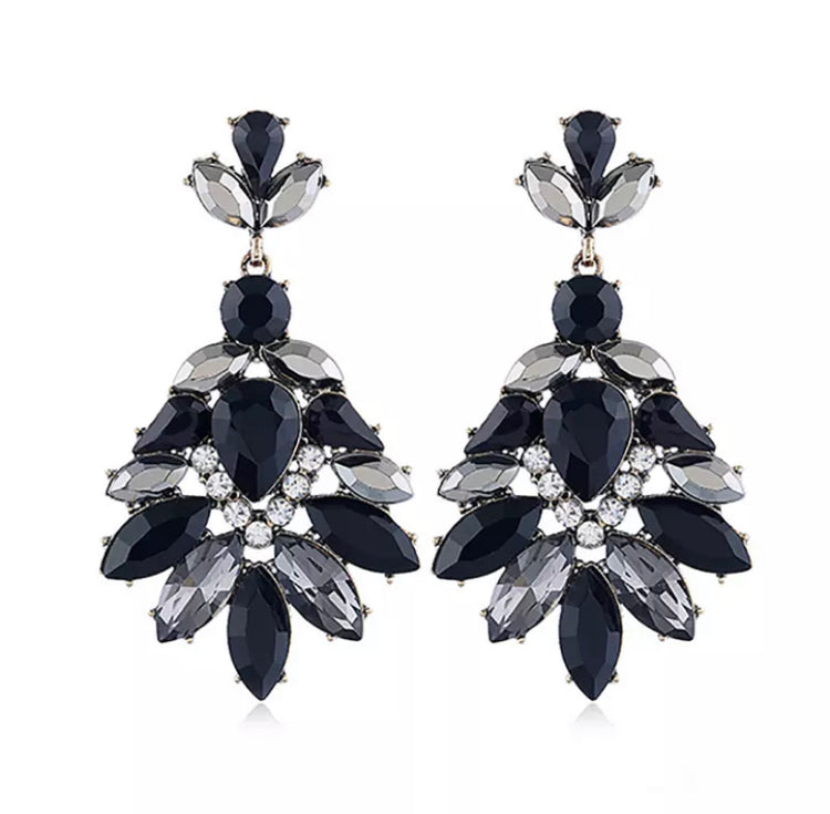 Large Bling Earring 063