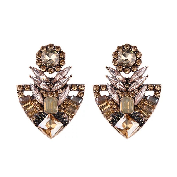 Medium Bling Earring 121