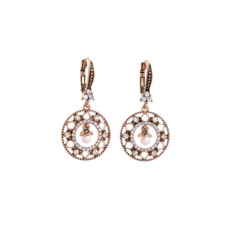 Medium Bling Earring 107