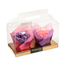 Load image into Gallery viewer, Mothers Day 2 Cup Cakes