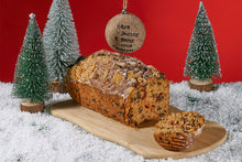 Load image into Gallery viewer, Festive Loaf Cake