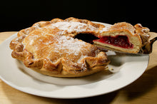 Load image into Gallery viewer, Apple & Raspberry Pie