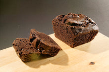 Load image into Gallery viewer, Mini Chocolate Indulgence Loaf(5 inch)