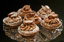 Load image into Gallery viewer, Chocolate Butterfly Cakes x 6