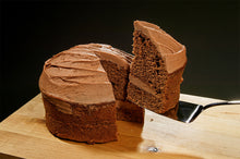 Load image into Gallery viewer, Demi Chocolate Sponge