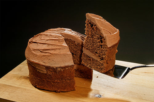 Demi Chocolate Sponge